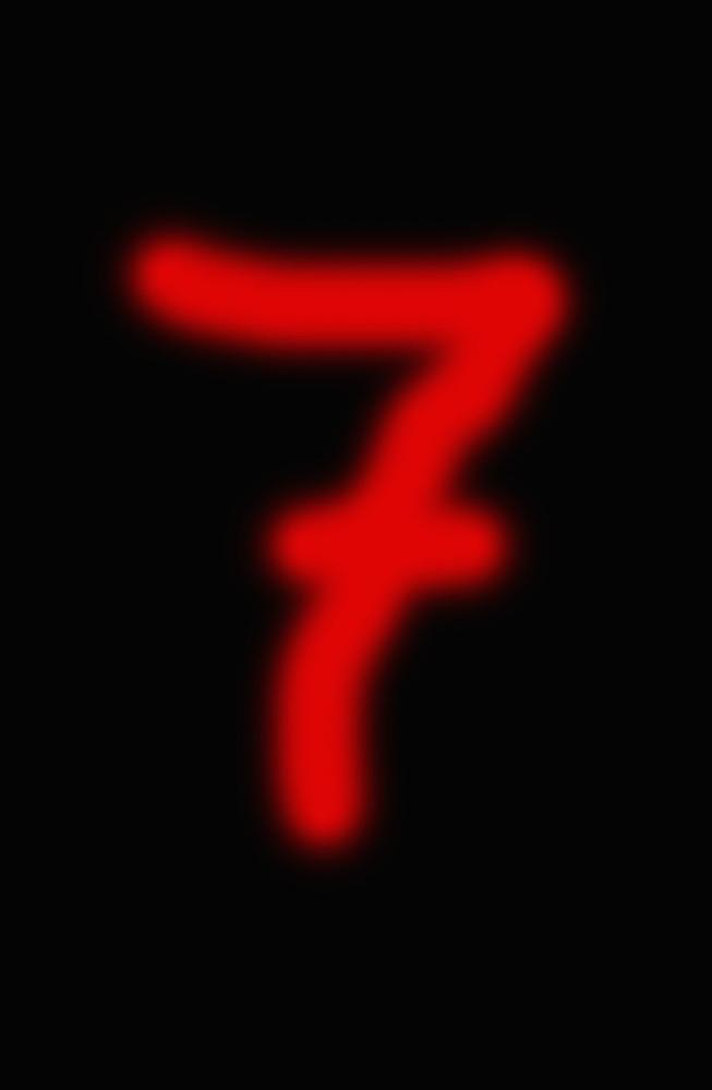 La symbolique du chiffre 7