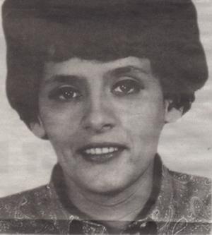 Revue de presse: fin tragique de Monica la Mitraille