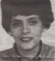Monica Proietti, alias Monica la Mitraille (1940-1967)
