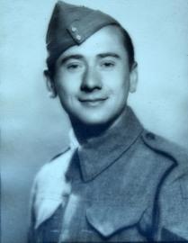 Gaston Toutant (1918-2010)