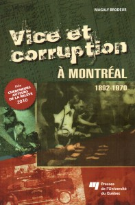 Vice et corruption