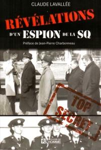 Espion de la SQ