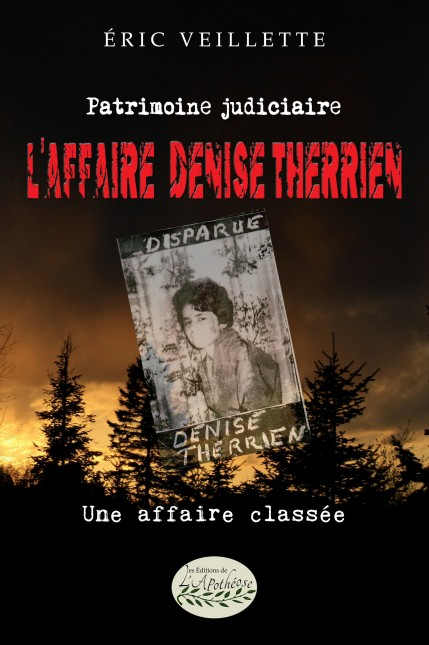 L'affaire Denise Thérrien test 4