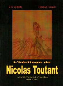 Nicolas Toutant