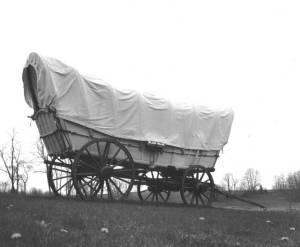 Conestoga-Wagon