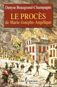 Procès Marie Josèphe Angélique