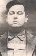 Emmett Dalton, le cadet du groupe.