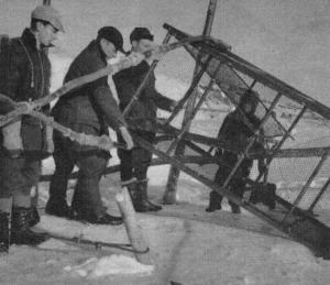 01 pêche poisson des chenaux 1949
