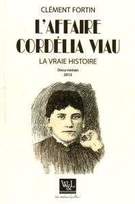 Cordélia Viau