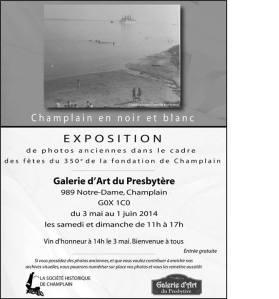 Expo photos anciennes
