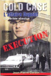 Page couverture affaire Dupont