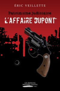 L'affaire Dupont test 5 - couverture finale
