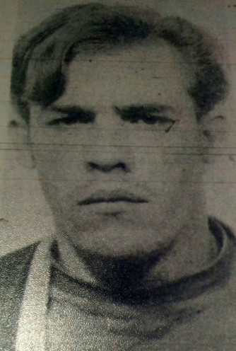 Ludger Delarosbil sera le seul accusé dans l'affaire Côté-Marchand en 1971.