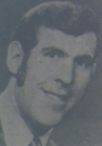 Normand Goyette était serveur au Primo Gourmet en 1971.  En octobre, il était acquitté du double meurtre de Hayes et Roberge.
