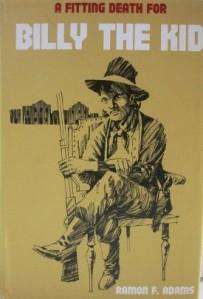 En 1960, le livre de Ramon F. Adams a révélé l'existence de plusieurs auteurs mythomanes et opportunistes.
