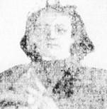 Blanche Dubois