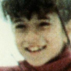 Marie-ève Larivière 13 ans