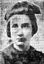 Marie-Jeanne Gagnon.