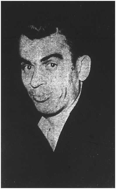 Ernest Côté