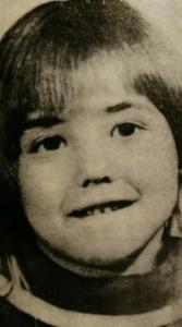 Sylvie Tanguay n'avait que 7 ans lorsqu'elle a été sauvagement assassinée par Duchesneau dans la région de Québec.