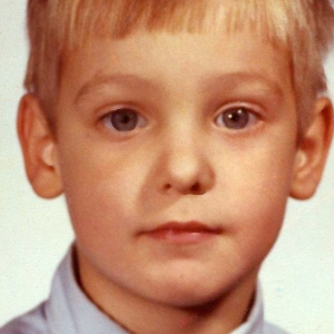 Maurice Viens 4 ans