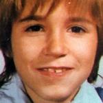 Sébastien Métivier 8 ans