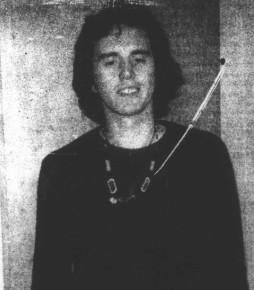 Jean Gravel