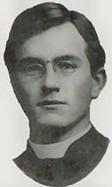 Le curé Ferdinand Massé