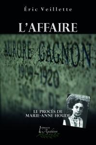 L'affaire Aurore Gagnon