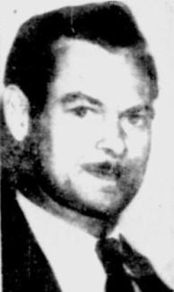 1948 - Lionel Huard