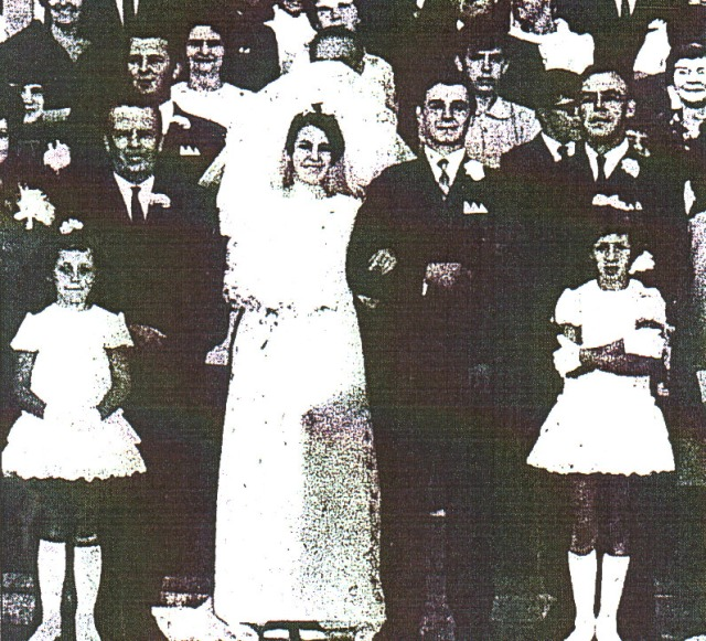 Michel Prince mariage