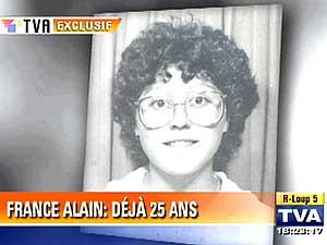 France Alain