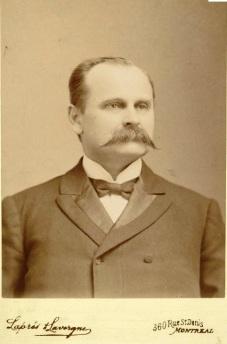 Jules Lavergne