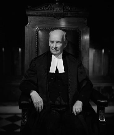 Juge Albert Sévigny (BAnQ, P795,S1,D3552)