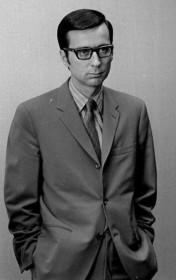 Le premier ministre du Québec, Robert Bourassa.