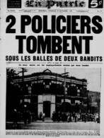 1948, 23 septembre - hold up