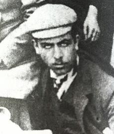Valentine Francis Cuthbert Shortis